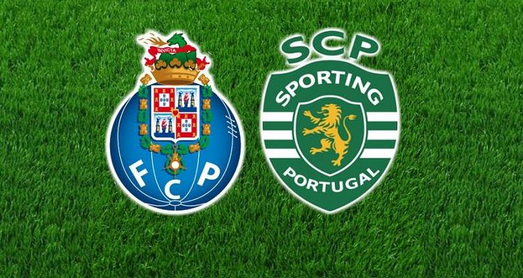 Ver FC Porto-Sporting em directo LiveStream [Liga Nos]