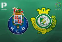FC Porto - Vitória Setúbal
