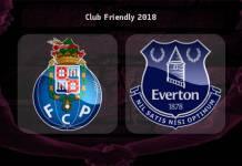 FC Porto - Everton