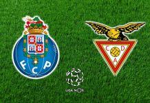 FC Porto - Aves