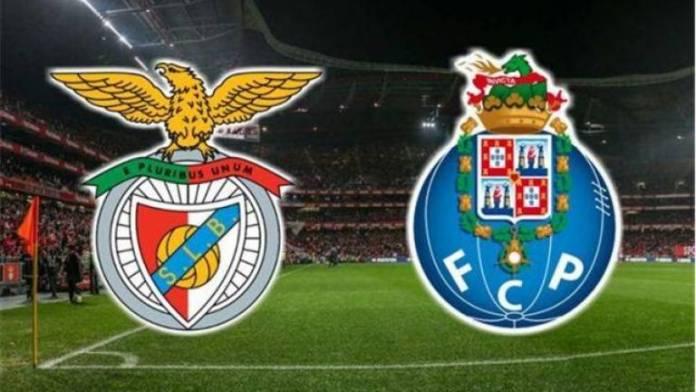 Link para ver o Benfica B – FC Porto B em directo livestream