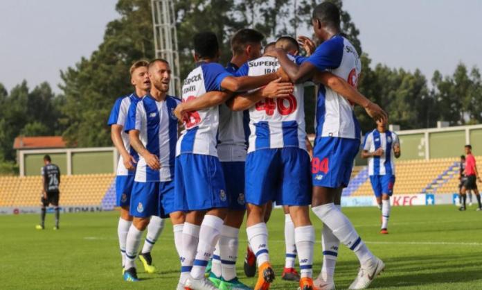 Resumo: Mafra 2-1 FC Porto B [Segunda Liga]