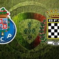 Ver o FC Porto - Boavista em directo Livestream [Liga Nos]