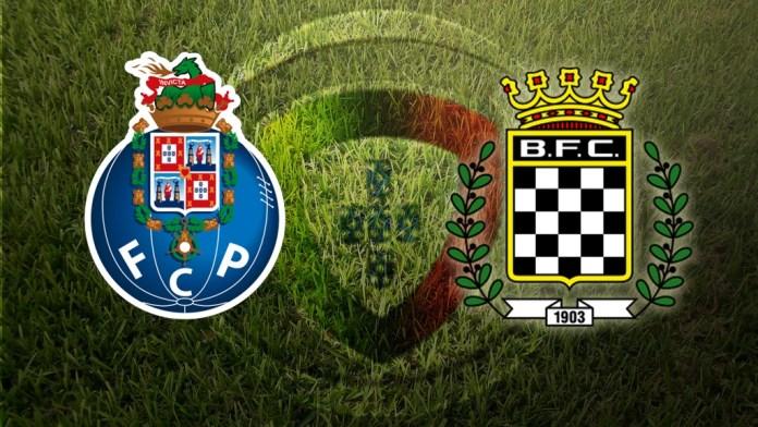 Link para ver o FC Porto – Boavista em directo Livestream [Liga Nos]