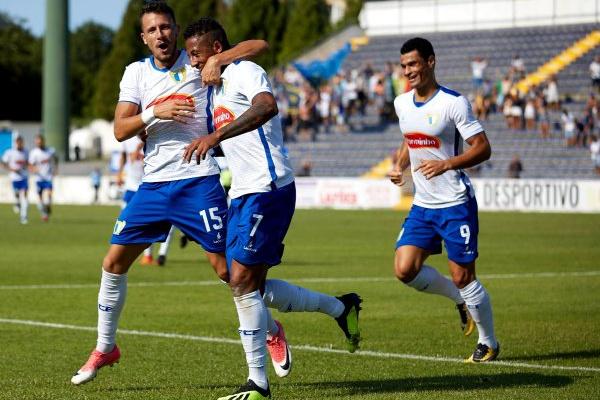 Resumo: FC Porto B 1-1 Famalicão [Ledman Liga Pro]