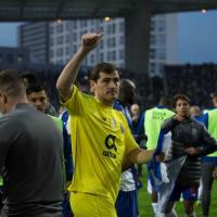 FC Porto lança video emotivo na despedida de Iker Casillas do futebol