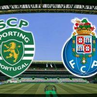Link para ver o Sporting - FC Porto em directo LiveStream [Liga Nos]