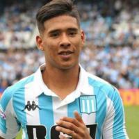 FC Porto está interessado em jogador do Racing garante Víctor Blanco
