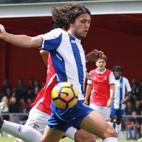 FC Porto tenta segurar Tomás Esteves até 2022