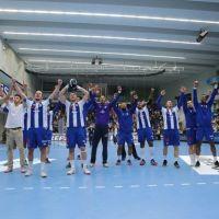 Resumo: FC Porto 31-30 Águas Santas