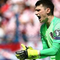 Iker Casillas recomenda Livakovic ao FC Porto