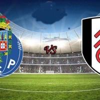 Ver o FC Porto-Fullham em directo Livestream