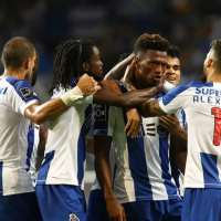 Resumo: FC Porto 4-0 Vitoria FC [Liga Nos]