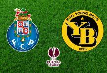 FC Porto - Young Boys