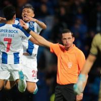 Resumo: Coimbrões 0-5 FC Porto [Taça de Portugal]