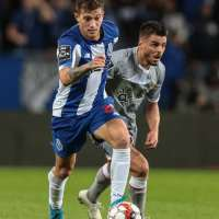 Última Hora: Otávio já está vendido ao Schalke 04