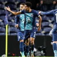FC Porto defronta Bayer Leverkusen na proxima fase da Liga Europa