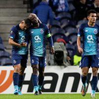 Resumo: FC Porto 3-2 Feyenoord [Liga Europa]