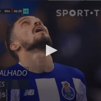 Matheus impede o empate do FC Porto