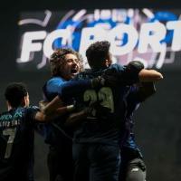 Resumo: Vitória de Guimarães 1-2 FC Porto [Taça da Liga]