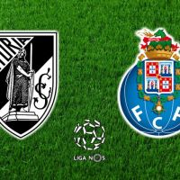 Link para ver o Vitória Guimarães - FC Porto em directo Livestream [Liga NOS]