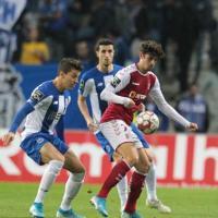 Resumo: FC Porto 1-2 SC Braga [Liga Nos]