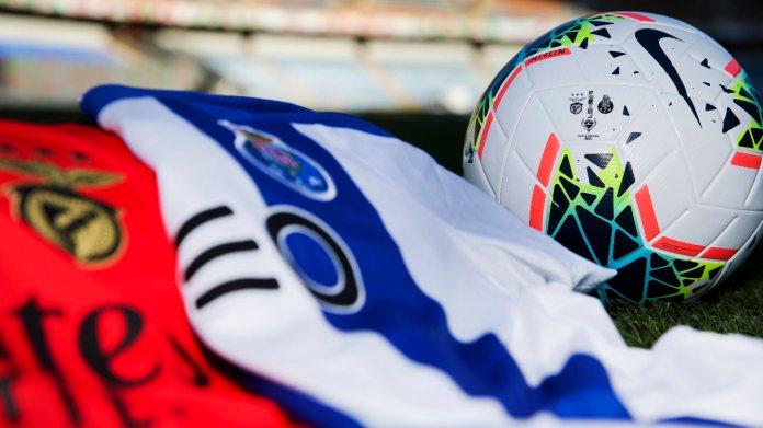 SL Benfica-FC Porto