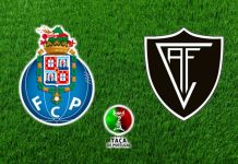 FC Porto - Académico Viseu
