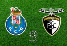 FC Porto - Portimonense
