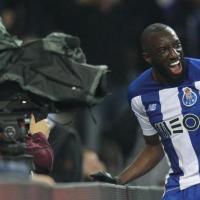 Moussa Marega vai sair no final da época