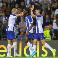 FC Porto recebe proposta de mais de 20 milhões de euros por Diogo Leite