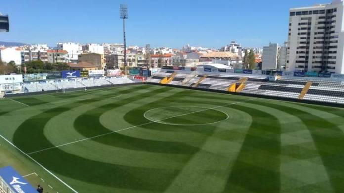 Estádio do Portimonense