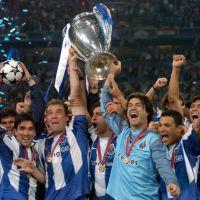 Faz hoje 16 anos, o FC Porto vencia a Liga dos Campeões em Gelsenkirchen
