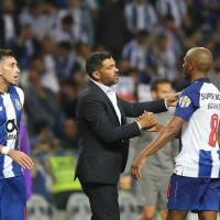 Pinto da Costa os valores ridículos que Herrera e Brahimi pediam para a renovação