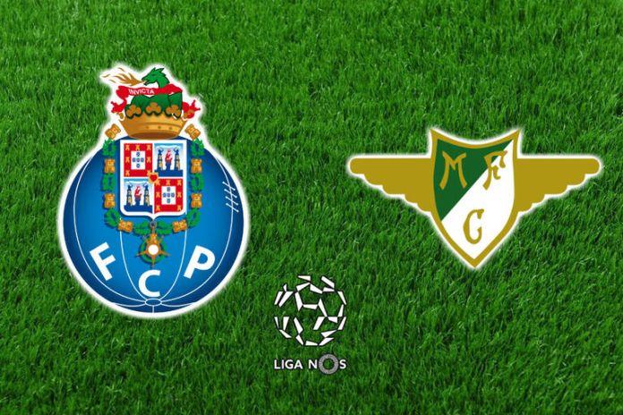 Link para ver o FC Porto – Moreirense em directo Livestream [Liga Nos]