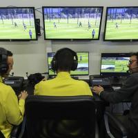 VAR anula o segundo golo do FC Porto