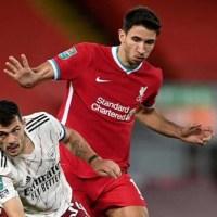 Última Hora: Marko Grujić reforça o FC Porto