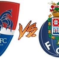Link para ver o Gil Vicente - FC Porto em directo Livestream