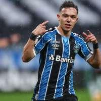 Pepê vai reforçar o FC Porto em Junho