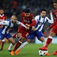 EX-FC Porto regressa ao Dragão por 2,5 milhões de euros.