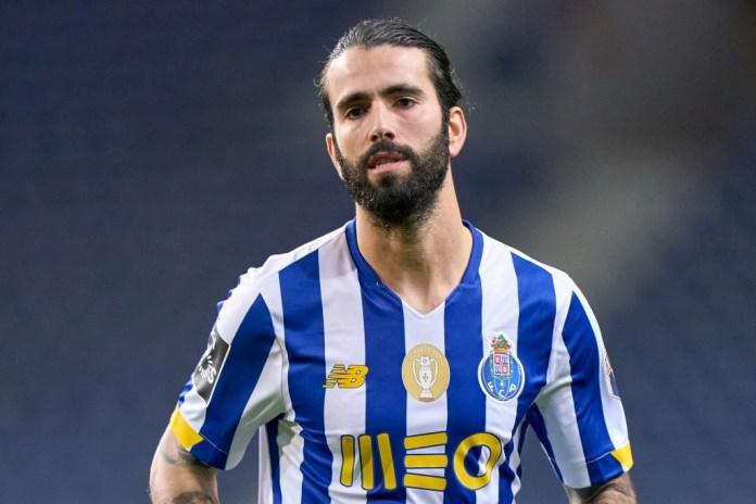 Sérgio Oliveira está perto de sair do Dragão por 25 milhões de euros