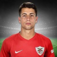 Fábio Cardoso vai ser reforço do FC Porto