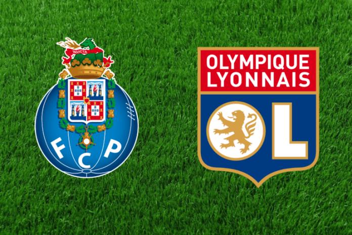 Link para ver o FC Porto – Lyon em directo Livestream