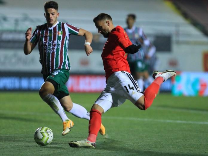 Zé Pedro vai ser reforço do FC Porto