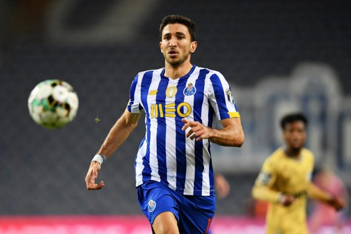 Oficial: Marko Grujic reforça o FC Porto por empréstimo