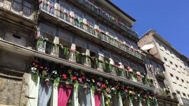 Rua dos Flores