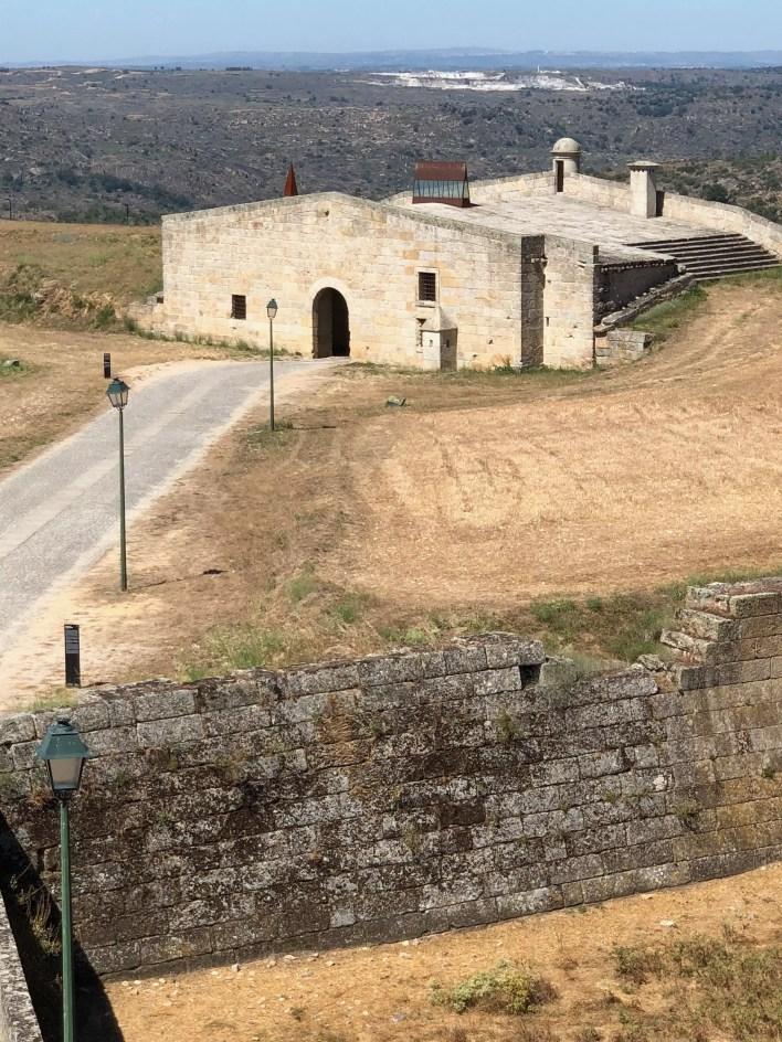 Porte de St Antoine - Almeida