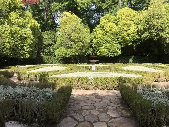 jardin de seralves