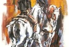 Feira national do cavalo