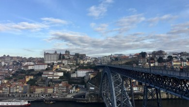 Tourisme au Portugal